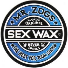 Mr Zogs surfwax