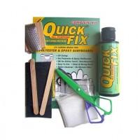 Brädlagning Quick fix